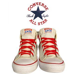 Converse All Star High Street Mid - Size 8.5